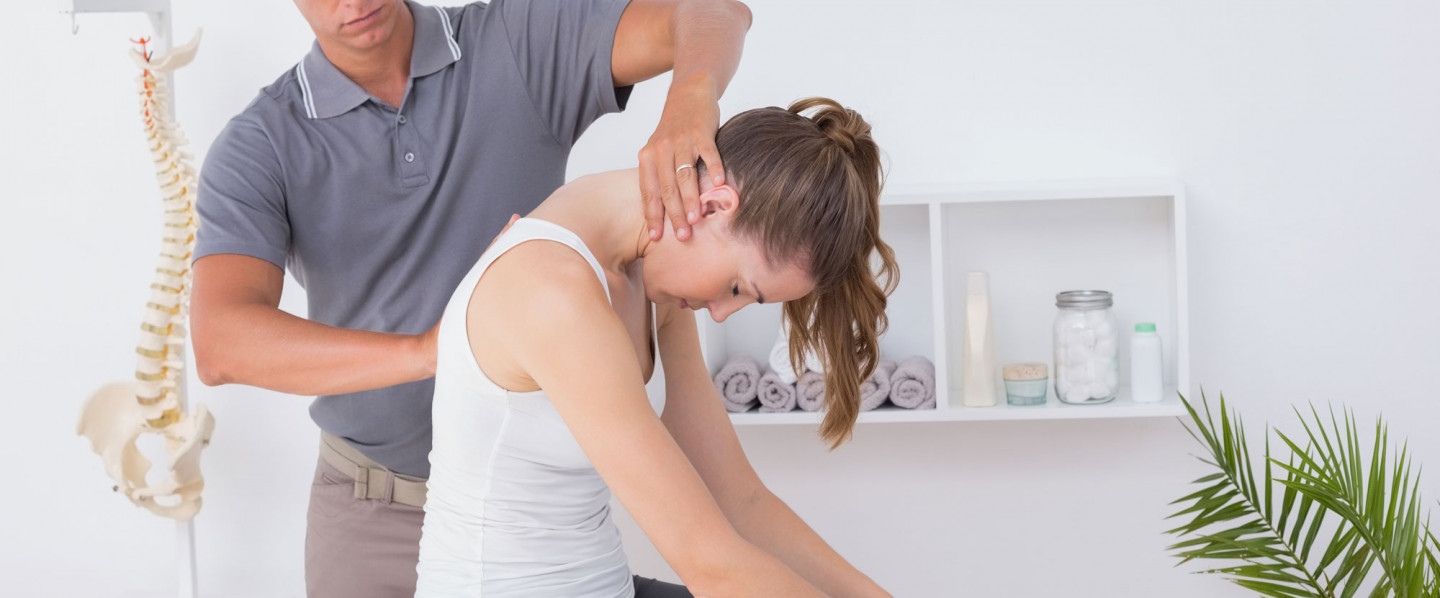 Chiropractic Care in Malvern, PA